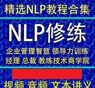 nlp教练技术_NLP企业教练技术27G教程下载 价值36000-汇学库精品资源网